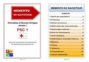memento psc1 segpa