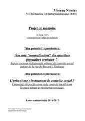 nicolasmoreau m1res 21603053 projet memoire 3