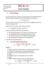tp n7 chimie