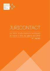 juricontact n 1
