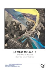 mm006 la terre tremble salvage blues