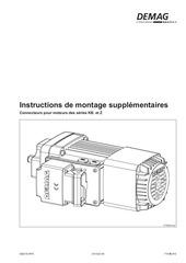 moteurs des series kb et z