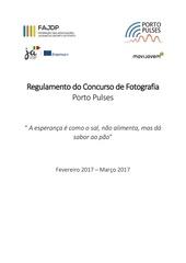 regulamento do concurso de fotografia porto pulses 2017