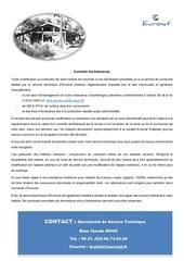 Fichier PDF controle architectural 2017 f