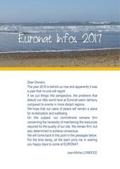 euronat infos 2017 gb