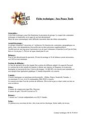 Fichier PDF fiche technique complete spt
