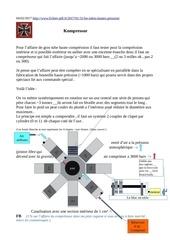 Fichier PDF kompressor