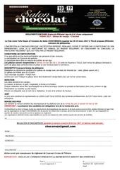 reglement concours inscription graine de p tissier 2017