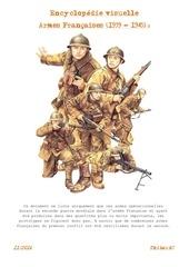 encyclopedie visuelle armes francaises 05 02 2017