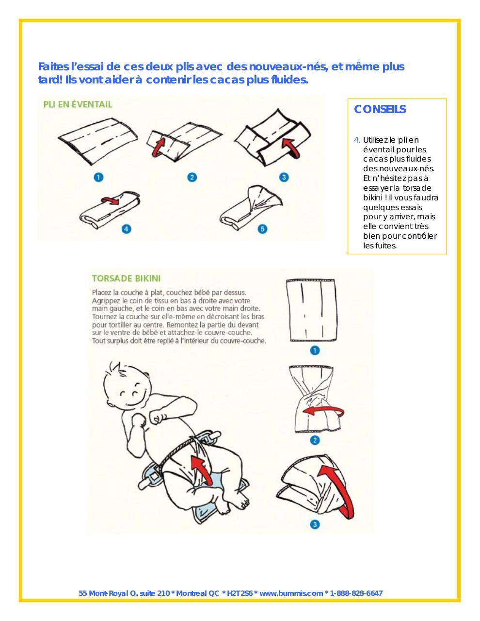 Comment plier une couche plate par betsy fichier pdf - Comment appliquer une sous couche ...