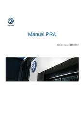 manuel pra