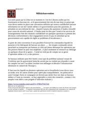Fichier PDF commandos libyes