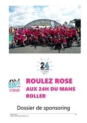 sponsoring rr 2017