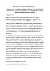 contribution pont flaubert