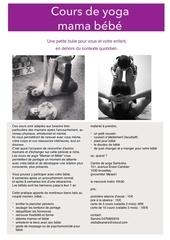 Fichier PDF yoga maman bebe 2