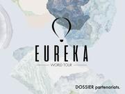 eureka world tour dossier partenaires