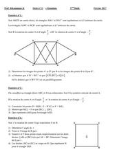 Fichier PDF rotation