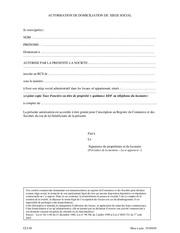 auorisationdomiciliationsiegesocialpdf 13