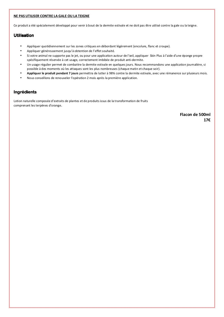Aperçu du document SkinnPlus.pdf - page 2/2