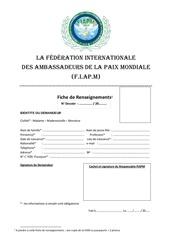 Fichier PDF fiche de renseignements fiapm