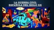 la guerre civil espagnole lyli