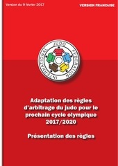reglement arbitrage version francaise 1