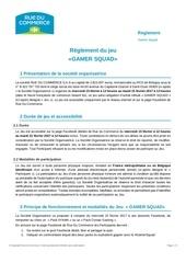 Fichier PDF reglement jeu concours gamer squad rue du commerce