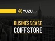Fichier PDF businesscase coiffstore