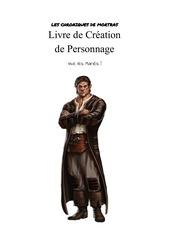 personnage et competences 1