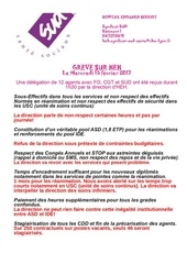 tract greve 15 20 2017 heh rencontre direction