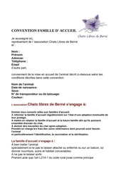 convention famille d accueil