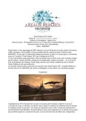 Fichier PDF ff14