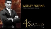 presentation wesley fofana 4success