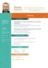 Fichier PDF cv anglais2