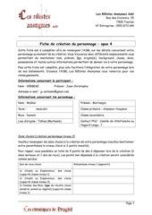 Fichier PDF morrangie walker talhas ranger