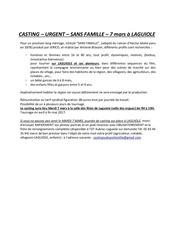 Fichier PDF infos casting sans famille laguiole 7 mars 2017