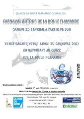 flyer carnaval 2017