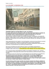 rue paul bert lyon11111