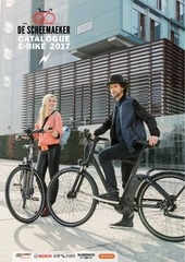 catalogue ebike 2017