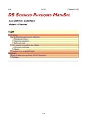 Fichier PDF fibreoptique aluminium