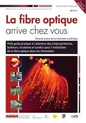 guide fibre immeubles 2011