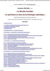 Fichier PDF le monde invisible alexis henri marie lEpicier