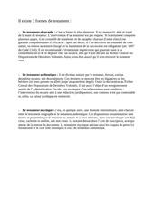 Fichier PDF testament