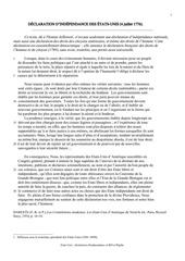 204 de clar inde p et bill of rights