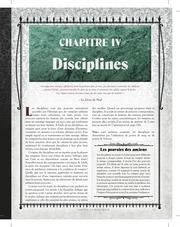 Fichier PDF disciplines edition 20e anniversaire