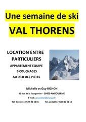 Fichier PDF location la vanoise