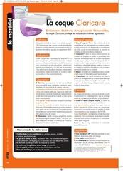 Fichier PDF article claricare pophyre