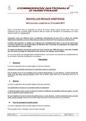Fichier PDF complement reglement