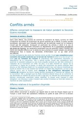 fs armed conflicts fra