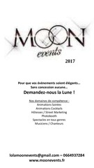 moon events 2017